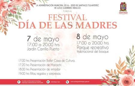Celebrarán a las mamás en Santiago Tulantepec.jpg