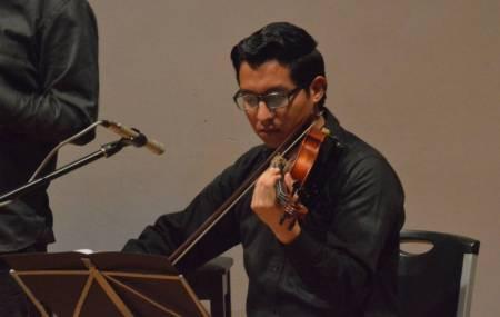 Celebrarán en Hidalgo, el 5to Encuentro de Música Académica1
