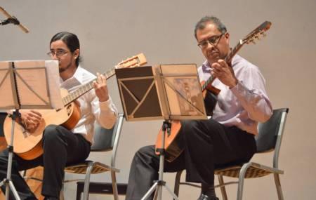 Celebrarán en Hidalgo, el 5to Encuentro de Música Académica2
