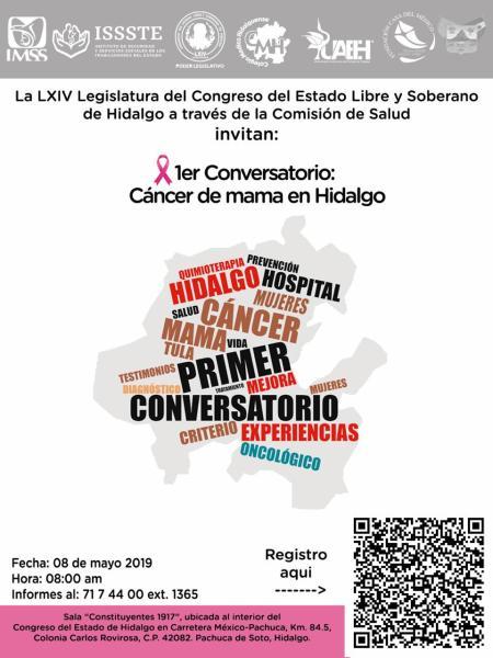Comisión de Salud del Congreso organiza primer conversatorio sobre cáncer de mama.jpg
