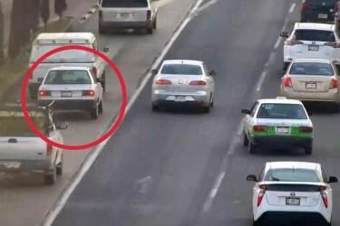 Con labor de inteligencia, C5i y Policía Estatal aseguran a tres por presunto robo de vehículos2