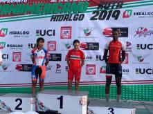 Concluye el Campeonato Panamericano de Ciclismo de Ruta1