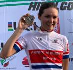 Concluye el Campeonato Panamericano de Ciclismo de Ruta5