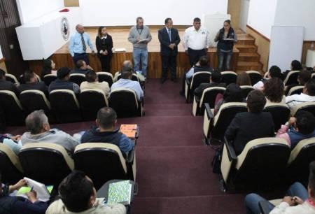 Continúa Mineral de la Reforma aplicando acciones por Fase 1 de Contingencia Ambiental 1