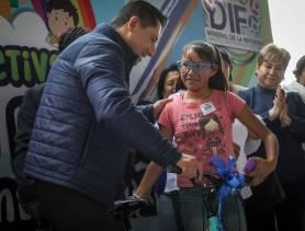 Continúa Mineral de la Reforma celebrando a la niñez, con las ferias interactivas 4