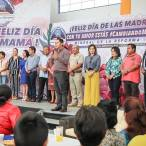 Continúan celebraciones para mamá en Mineral de la Reforma5
