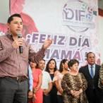 Continúan celebraciones para mamá en Mineral de la Reforma6