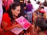 Dirigencia del PRI festeja a los niños5