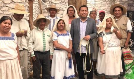 """""""Canto a mi tierra hñähñu"""" concurso vivo de poesía más antiguo de Hidalgo; arranca edición XXXII"""