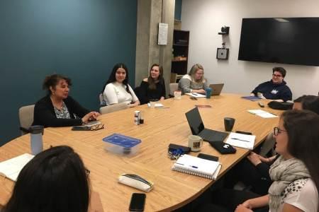 El Colegio del Estado de Hidalgo impulsa el intercambio académico y la investigación con la Universidad de Quebec en Montreal, Canadá