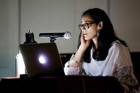 En el FINI, presentan sus obras Tatiana Parcero y Edgar Ladrón de Guevara2