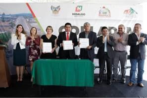 En sesión de COPLADEM, Tizayuca prioriza 153 obras para 2019
