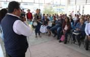 Entregan más de 3 mil árboles frutales en Mineral de la Reforma 3