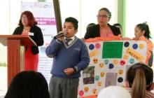 Escuela Primaria Héroes de Tizayuca sede de Encuentro por la Convivencia y Seguridad Escolar1