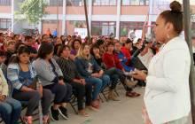 Escuela Primaria Héroes de Tizayuca sede de Encuentro por la Convivencia y Seguridad Escolar5