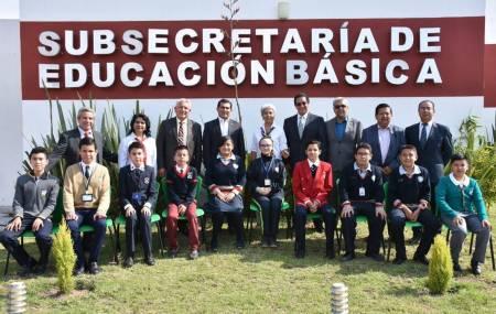 Estudiantes hidalguenses participan en la Olimpiada Nacional de Matemáticas en Nayarit