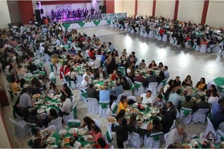 Festejan en Zempoala el Día del Maestro12