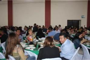 Festejan en Zempoala el Día del Maestro9