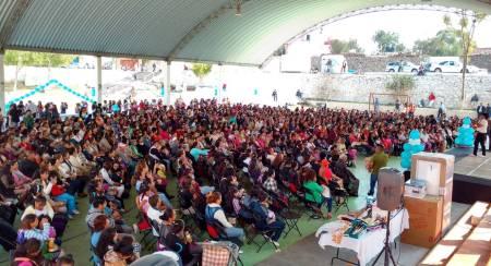 Festejarán a madres de familia de Tolcayuca con evento 1