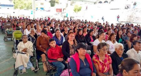 Festejarán a madres de familia de Tolcayuca con evento 2