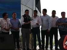 Festival del estudiante en Zempoala10