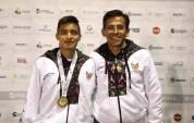 Francisco Sánchez se corona en el Nacional Juvenil1