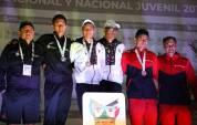 Francisco Sánchez se corona en el Nacional Juvenil2