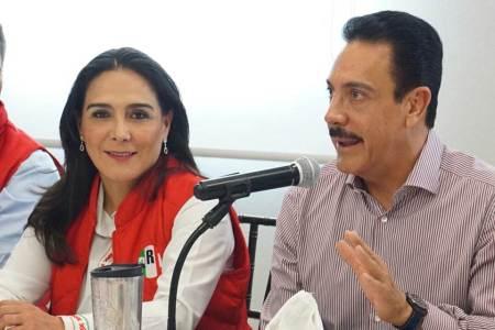 Hidalgo cuenta con un gobernador de resultados, Erika Rodríguez2
