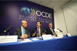 Hidalgo, el estado más seguro del centro del país, OCDE