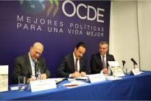 Hidalgo, el estado más seguro del centro del país, OCDE4