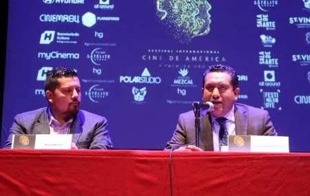Hidalgo, sede del Tercer Festival de Cine de América2