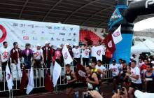Hidalgo sede foránea con mayor participación en la carrera IPN ONCE K 2019-3