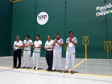 Hidalguenses obtienen medallas en el Sistema Nacional de Competencias4
