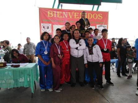 Hidalguenses suman 28 podios en clasificatorio para Juegos Populares4