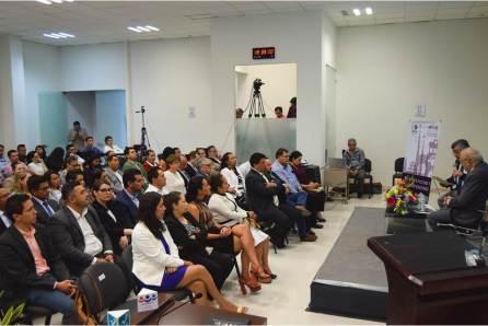 IEEH presenta la Conferencia Referencias internacionales para la implementación de reformas legislativas en materia de participación ciudadana2