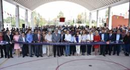 Inaugura SEPH infraestructura educativa en El Arenal1