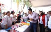 Incentiva Omar Fayad emprendedurismo y autoempleo formal3