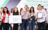 Incentiva Omar Fayad emprendedurismo y autoempleo formal5