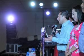 Inicia alcalde Raúl Camacho festejos del Día de la Madre en Mineral de la Reforma