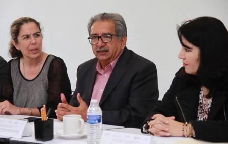 Instalan Comité de Seguimiento del Programa de la Reforma Educativa para el ciclo 2018 - 2019-1
