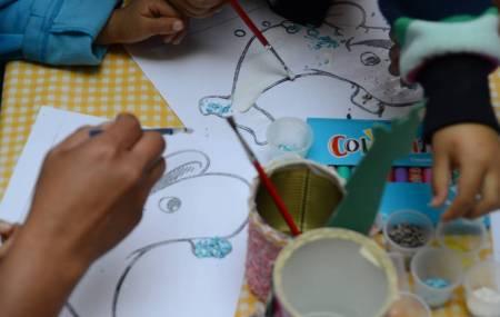 """Invita SEPH a participar en el Concurso Nacional de Pintura Infantil """"El Niño y la Mar""""1"""