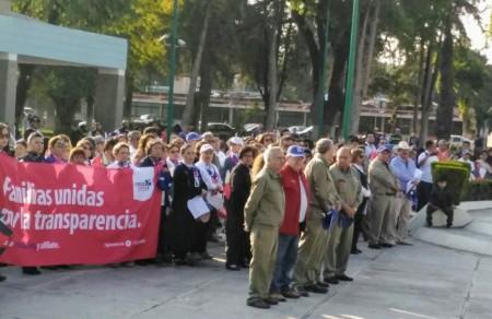 La Cuarta Transformación tiene que ver con la democratización del cooperativismo, dice Baptista González
