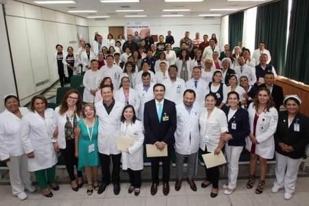 Logra HGZ MF. 1 Pachuca certificación como Hospital Amigo del Niño y de la Niña.jpg