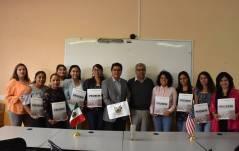 Maestras hidalguenses viajarán de intercambio a escuelas de Estados Unidos5