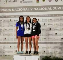 María Esther Castañeda suma el tercer oro olímpico para Hidalgo1