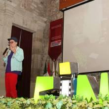 Marcos López presenta su Pop Latino en FINI 2019-2