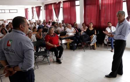Mejorarán servicio de Casas de Día en Tizayuca2