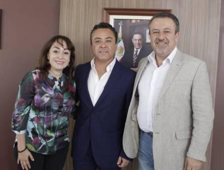 Meneses Arrieta nombra a la nueva titular de CEVI.jpg