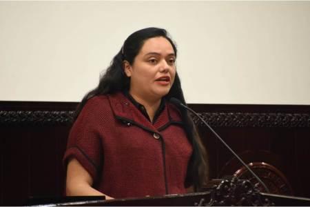 Mesas de trabajo para garantizar movilidad metropolitana, propone hoy diputada Montealegre
