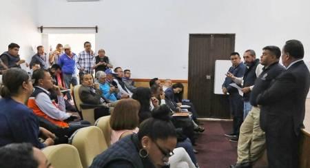 Mineral de la Reforma implementa acciones, por Fase 1 de Contingencia Ambiental2